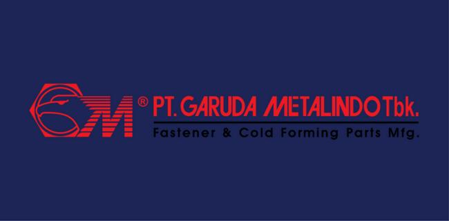 Operator Produksi PT.Garuda Metalinado Tbk Terbaru