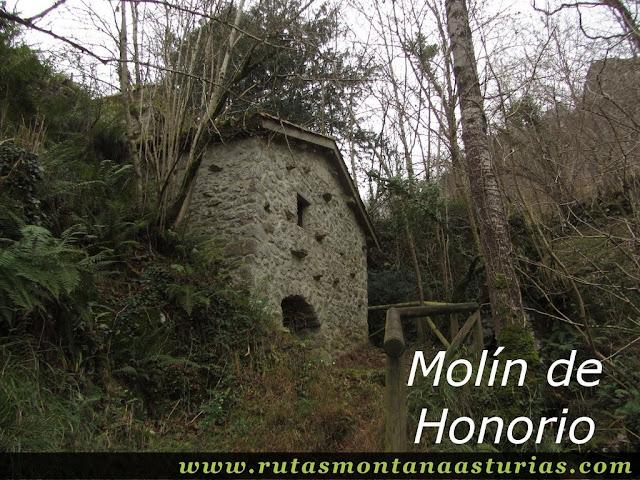 Molín de Honorio