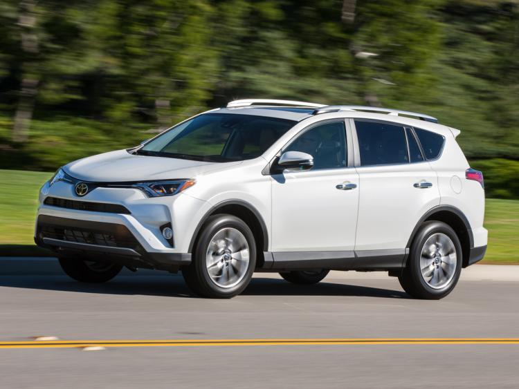 June 2017 Ytd U S Suv And Crossover Rankings Top 101 Best Ing Suvs In America Every Ranked