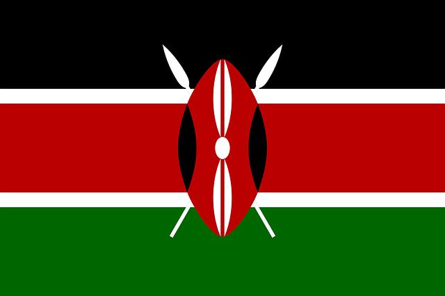 Bendera Kenya