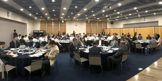 The promotion campaign in Korea is the third stop of Sezad in its current Asian tour, which has held two seminars in the Japanese cities of Tokyo and Osaka.