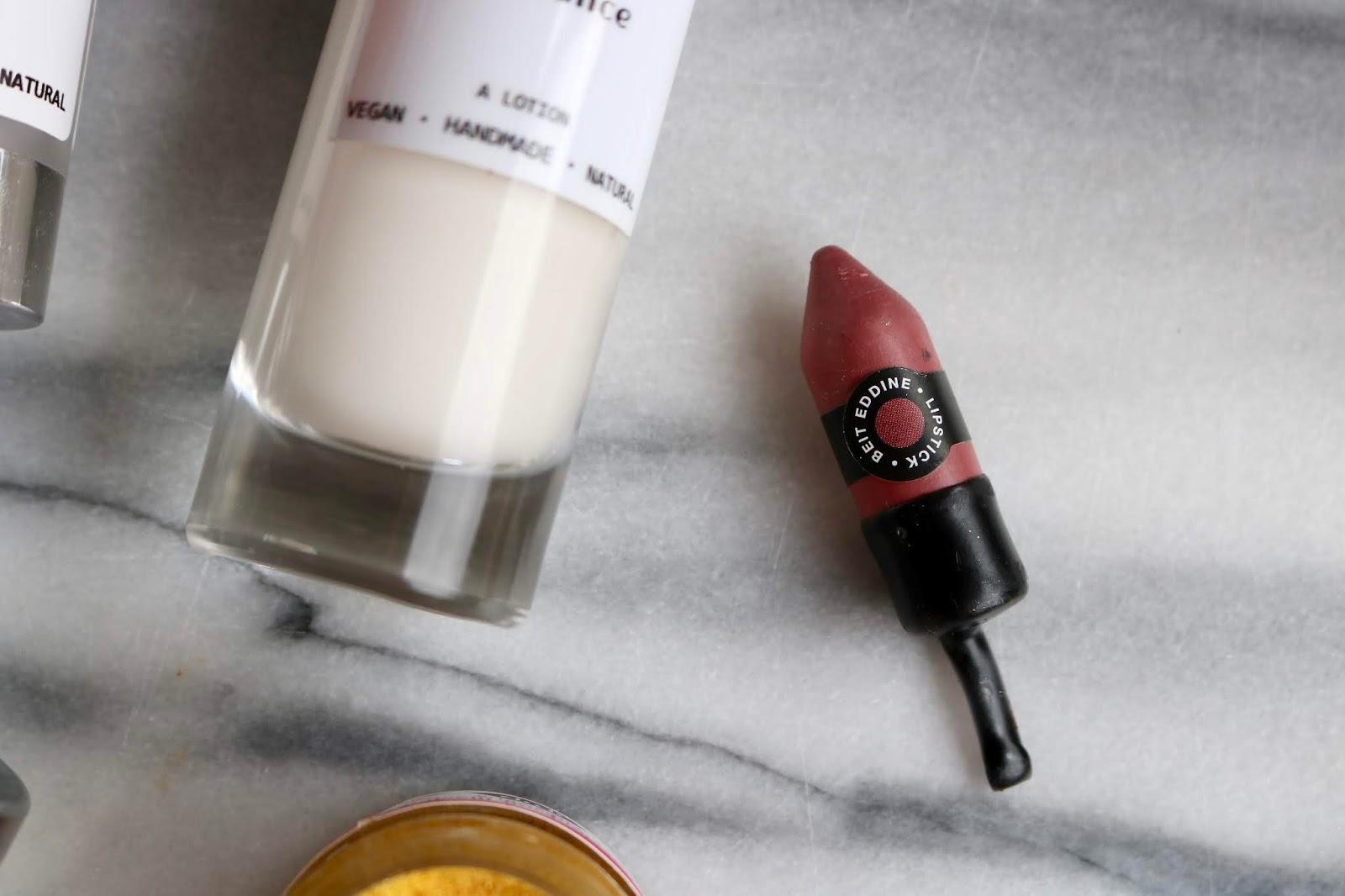 Lush Beiteddine Lipstick