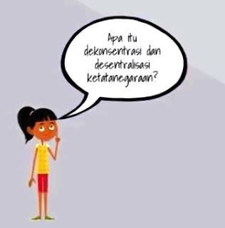 Landasan Hukum, Nilai, Dimensi dan Prinsip Otonomi Daerah di Indonesia