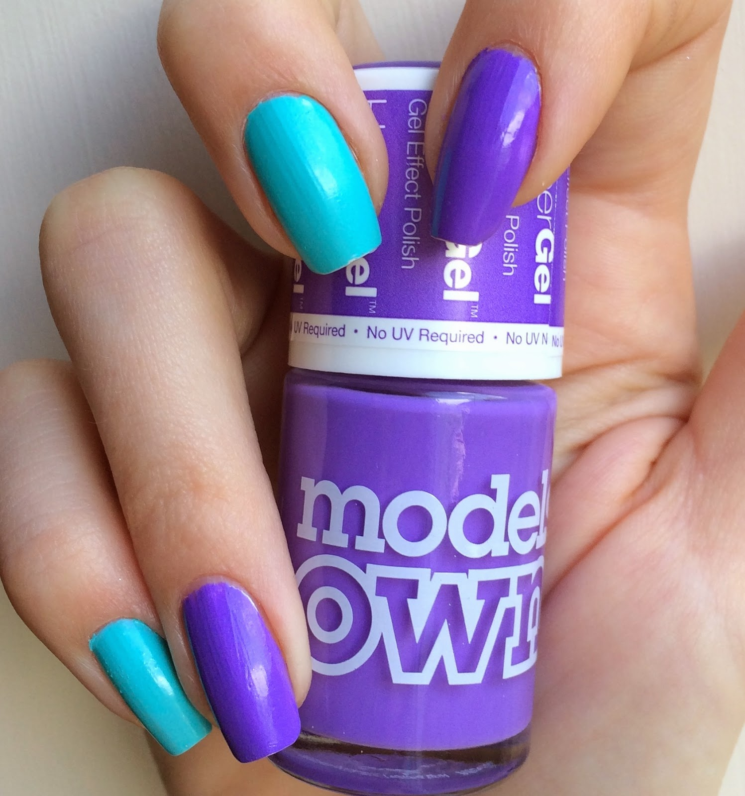 models-own-hypergel-purple-glare-review