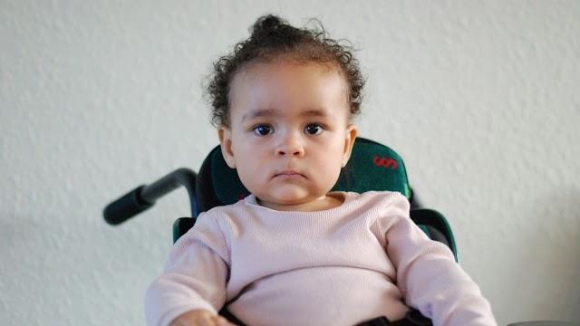 Niña de 14 meses necesita un medicamento que cuesta $2.1 millones para salvar su vida