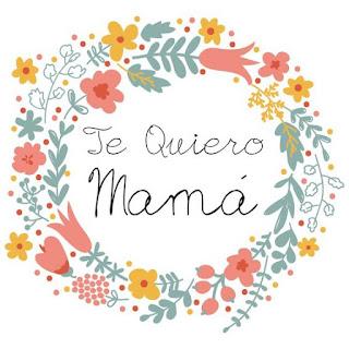 Flores para decir te quiero mamá