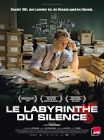 Film LE LABYRINTHE DU SILENCE en Streaming VF