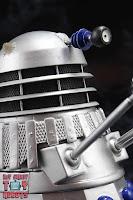 Custom Curse of Fatal Death Silver Dalek 07