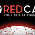 RedCab-the best transportation solution using blockchain technology