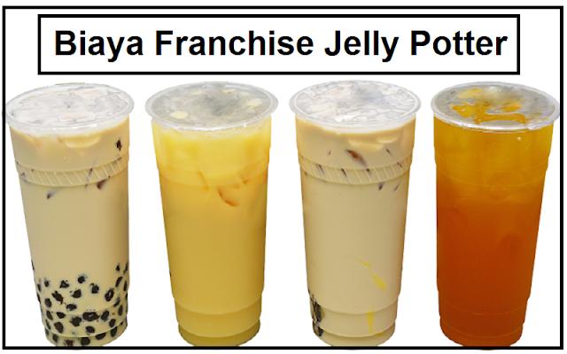 franchise jelly potter