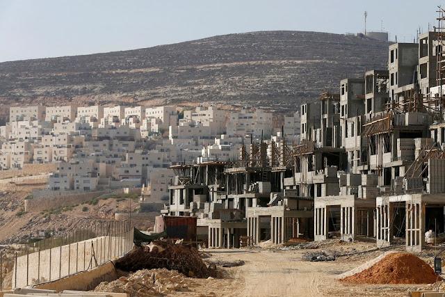 Conselho de Segurança da ONU exige que o regime de Israel pare de construir colônias