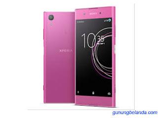 Cara Flashing Sony Xperia XA1 Plus G3426