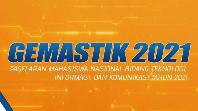 Surat Edaran Tentang Pengunduran Jadwal Pengumuman Finalis GemasTIK Tahun 2021