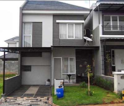 Gaya Rumah Minimalis 2 Lantai Di Jakarta Selatan