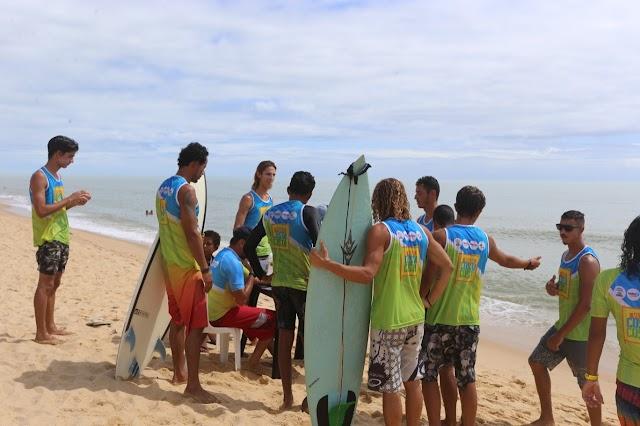 Verão Costa a Costa terá oficinas de Surf, Stand up Paddle e Rugby Beach para a população