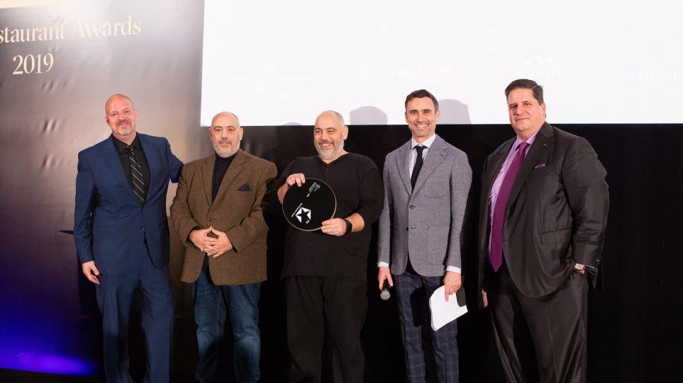 FNL Best Restaurant Awards 2019: Ο θεσμός, η βραδιά της απονομής και οι διακριθέντες