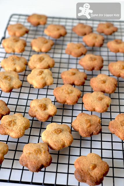 best gula Melaka butter coconut cookies