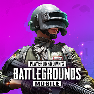 PUBG MOBILE KOREA/JAPAN