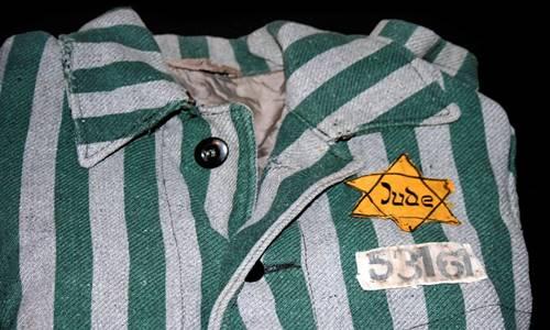 A Estrela de Davi foi o símbolo escolhido pelos nazistas para identificar os judeus durante a guerra