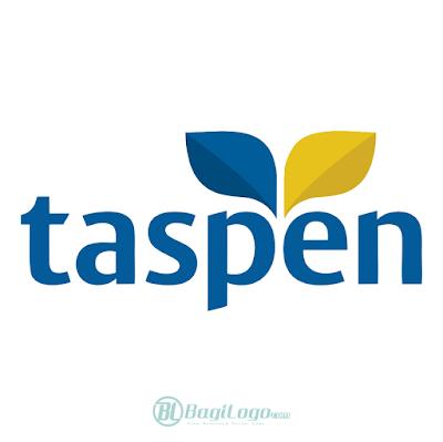 TASPEN Logo Vector