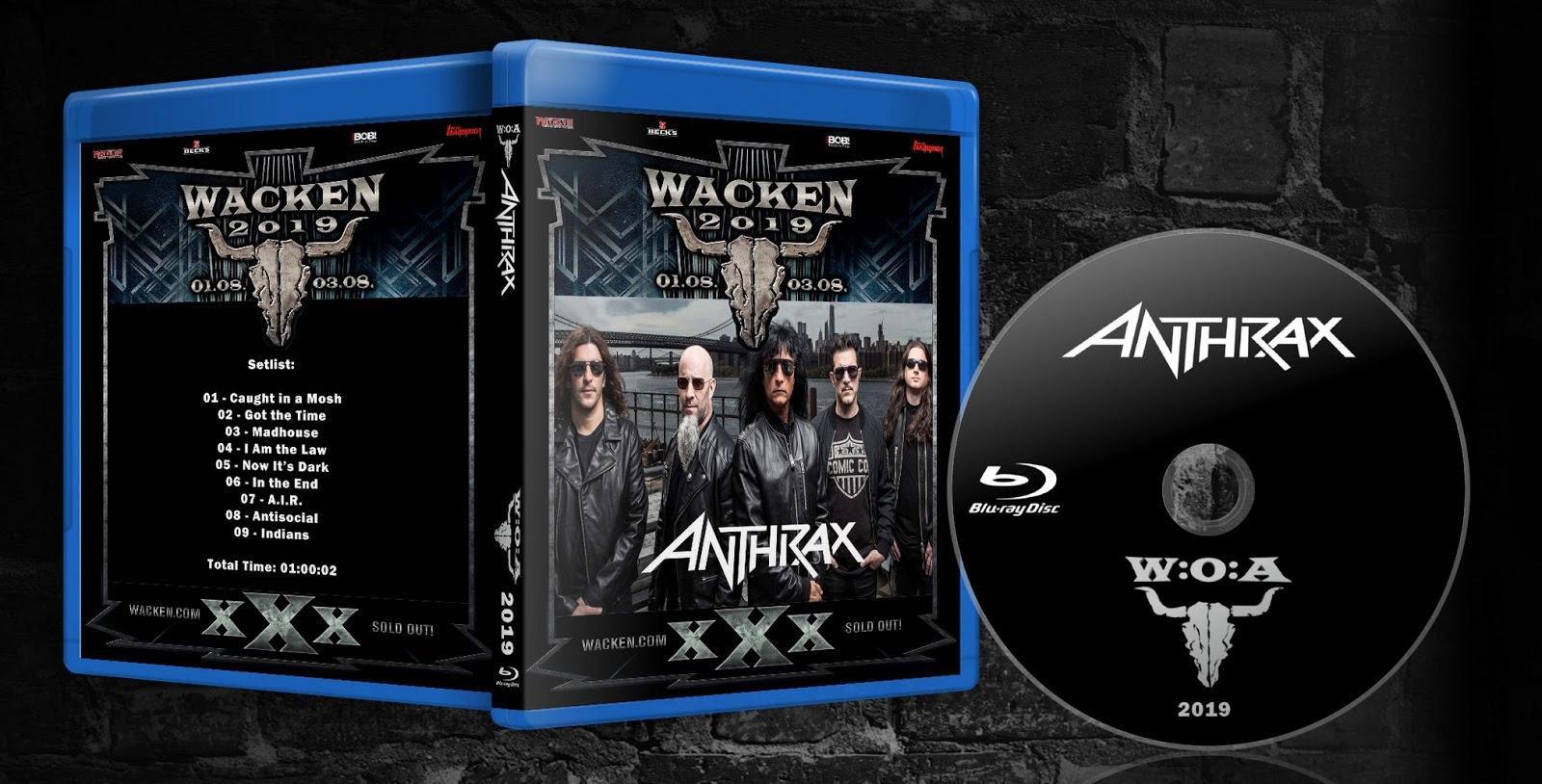 DOWNLOAD DVD AT WACKEN GRÁTIS AIR SCORPIONS OPEN LIVE 2006
