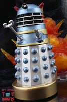 Custom Mission of Doom Dalek 16