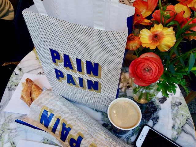 Pain Pain bakery
