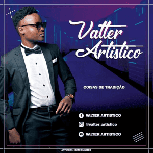 Valter Artistico - Coisas De Tradição (2019) [Download MP3