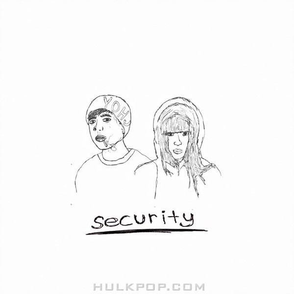 YUZION & Lil Yu – Security- Single