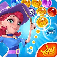 Bubble Witch 2 Saga - VER. 1.62.5 Unlimited (Lives - Boosters) MOD APK