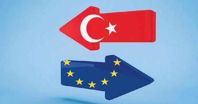 Περί της ευρωπαϊκότητας της Τουρκίας