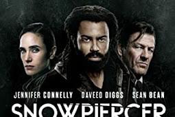 Download NetFlix Snowpiercer (Season 1 – 2 ) S02E02 Dual Audio {Hindi-English} WEB-DL || 720p [350MB]