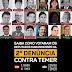 Veja os deputados maranhenses que votaram a favor de Temer
