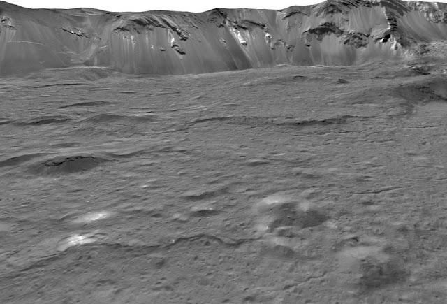 planeta anão Ceres