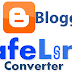 Safelink Gratis Blogger