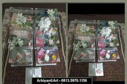 Jasa Hias Seserahan Malang Hub. 0813.5970.1156