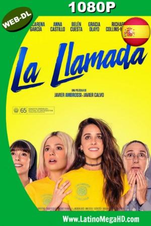 La Llamada (2017) Español HD WEB-DL 1080P ()