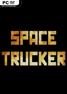Free Download Space Trucker PC Game Full Version