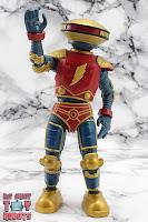 Power Rangers Lightning Collection Zordon & Alpha 5 14