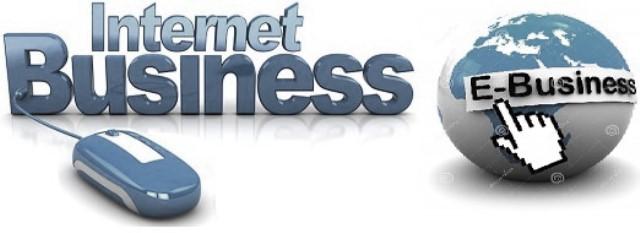 Sukses Bisnis Internet