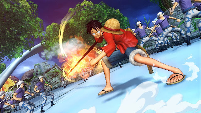 download One Piece full