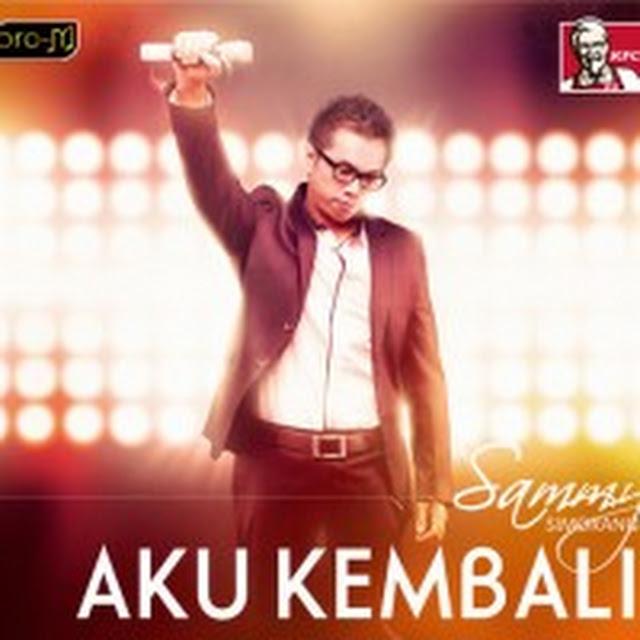 Lirik Lagu Sammy Simorangkir - Jaga Hatiku