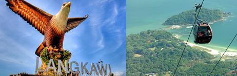 CatchThatBus Pulau Langkawi
