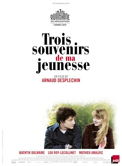 Trois souvenirs de ma jeunesse- My Golden Days (2015) ταινιες online seires oipeirates greek subs