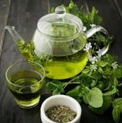 Green tea for immunity