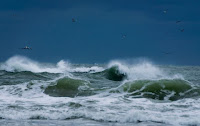 Stormy Sea Photo by Barth Bailey on Unsplash