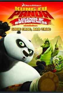 مشاهدة فيلم Kung Fu Panda Good Croc Bad Croc 2011 مترجم اون لاين