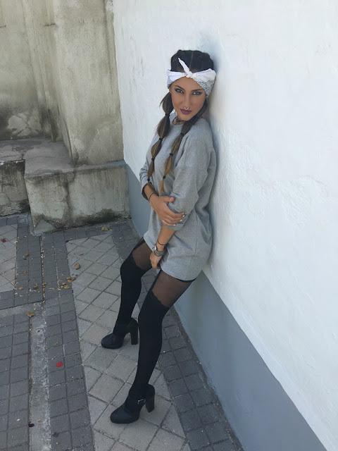 Outfit Shana