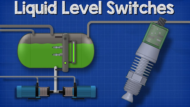 Liquid Level Switches Explained - Industrial Refrigeration Ammonia