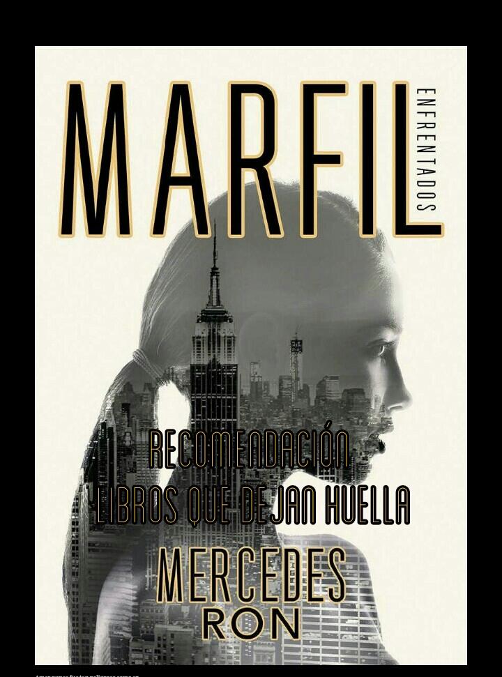 Libros Que Dejan Huella Mercedes Ron
